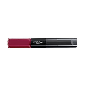 L'Oreal Infalible: Resolution Red
