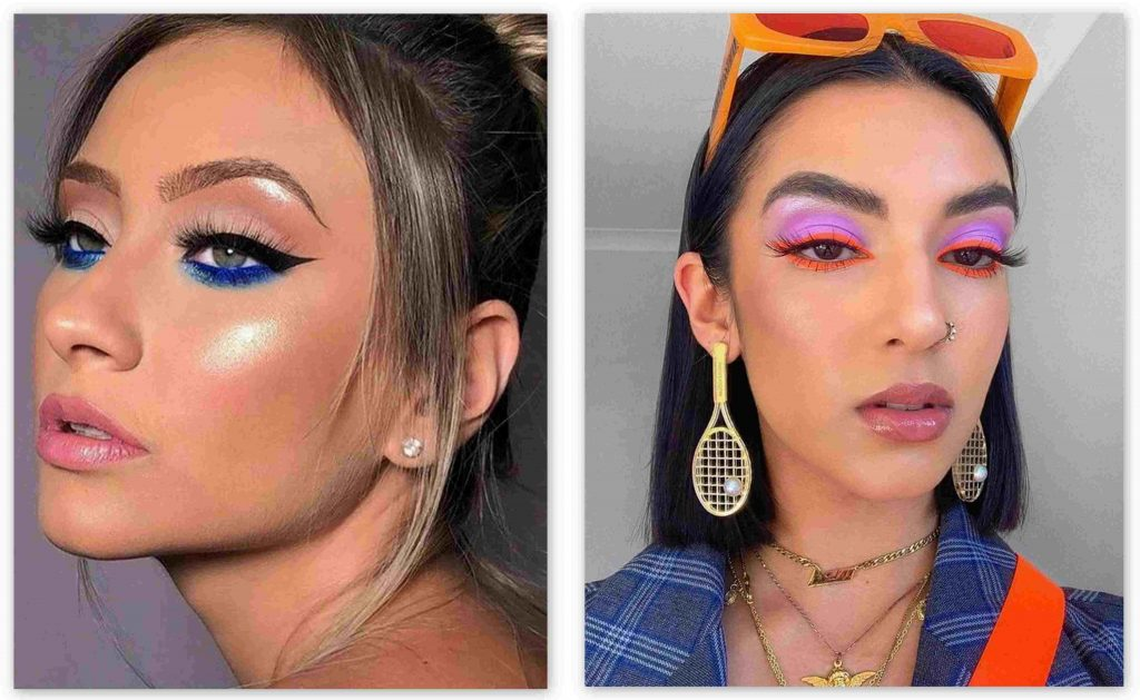 beauty trends colores